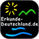 Erkunde Deutschland Logo