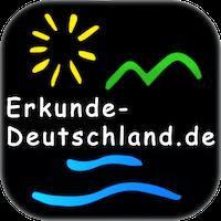 Erkunde Deutschland Erdkunde Entdecke