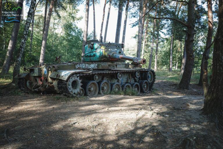 Panzerwrack